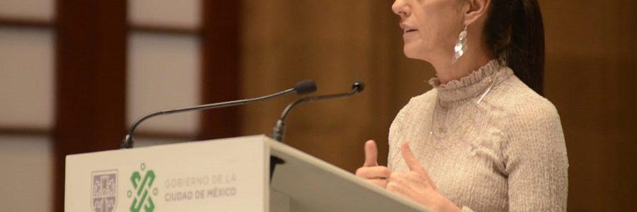 Ciudad de México presenta su plan de acción para una economía circular