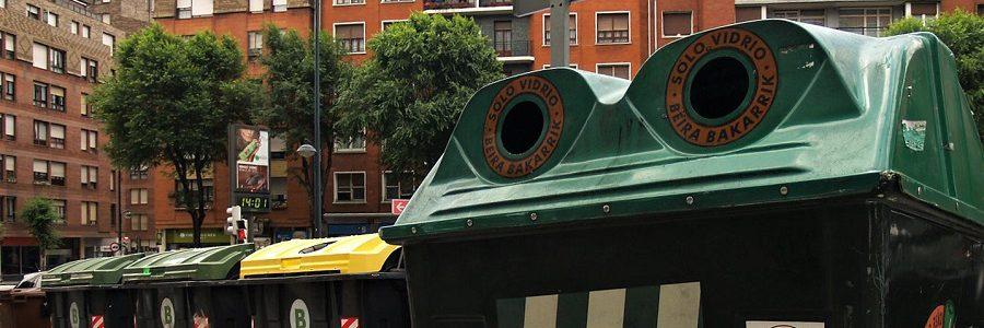 Los bilbaínos, los más satisfechos con la gestión de residuos en su ciudad