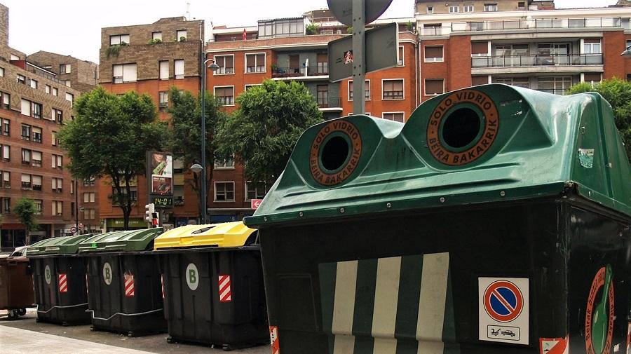 Nuevo estudio de la OCU sobre la gestión de los residuos urbanos