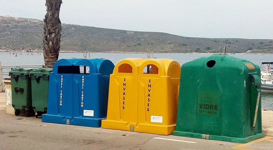 Aprobado el plan de residuos no peligrosos de Mallorca