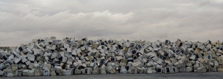 Ecolec gestionó 114.000 toneladas de residuos electrónicos en 2018