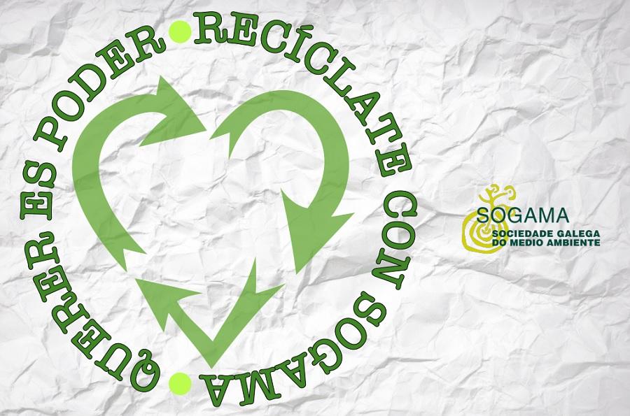 Un manual recoge las ventajas del reciclaje