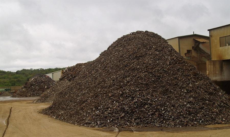 Las empresas pueden ahorrar costes con una correcta gestión de sus residuos