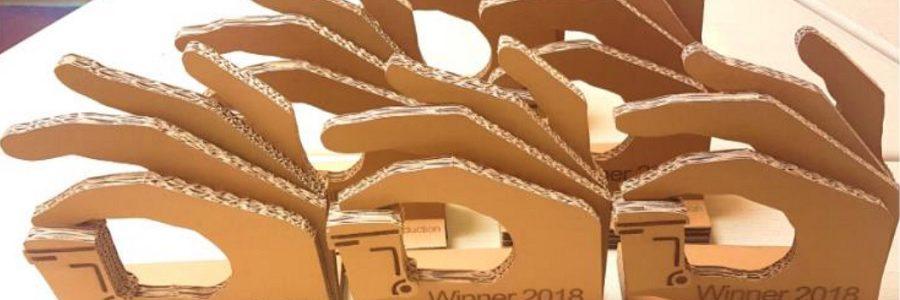 Dos proyectos catalanes y uno vasco, galardonados en los premios europeos de prevención de residuos