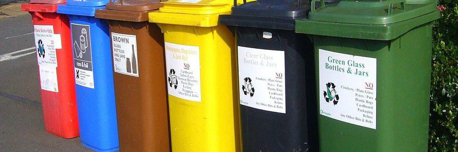 Reciclamos más cuando sabemos en qué se van a convertir nuestros residuos