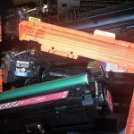 Los cartuchos de impresión se pueden aprovechar íntegramente si se reciclan de forma adecuada