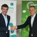 Aclima y Asegre firman un acuerdo para impulsar la economía circular