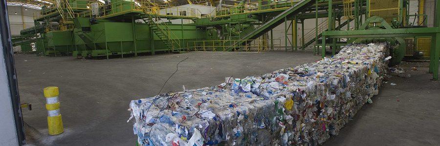 Cogersa duplica la capacidad de su planta de reciclaje de envases