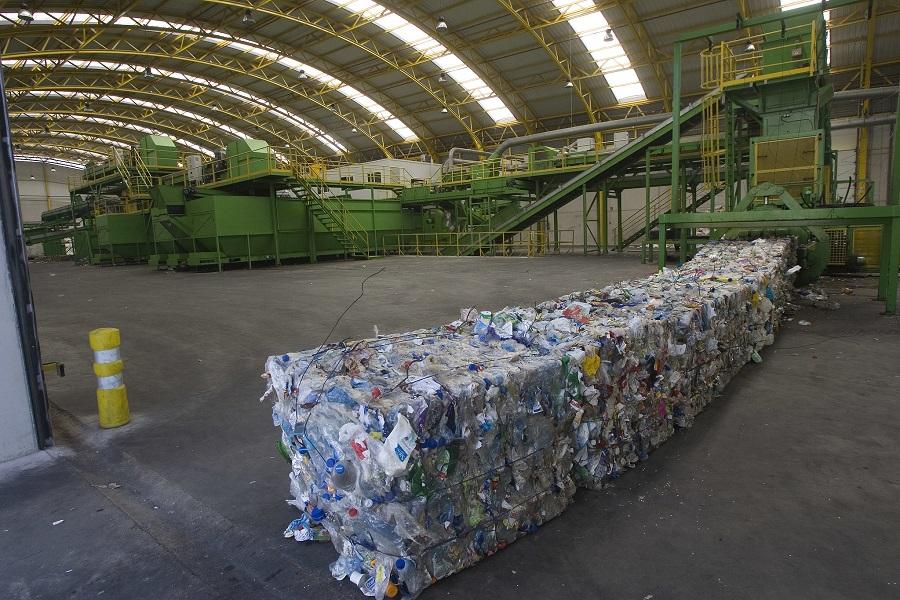 Cogersa amplía la panta de reciclaje de envases