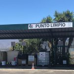Los puntos limpios de La Palma recibieron más de 27 toneladas de residuos peligrosos en 2018