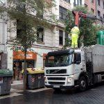 Las empresas de servicios urbanos facturaron 5.600 millones en 2018, un 2,4% más
