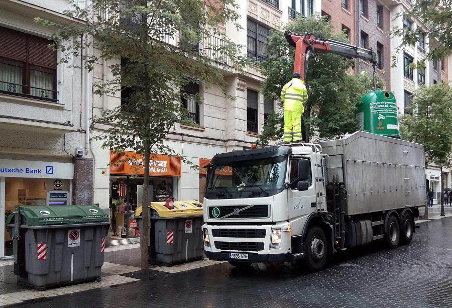 El negocio de los servicios urbanos continúa creciendo