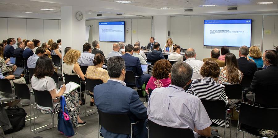 UNE crea el comité técnico de normalización sobre economía circular