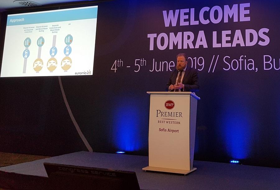 TOMRA Leads 2019
