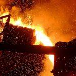 El proyecto europeo REslag abre nuevas vías para la valorización de la escoria de acería