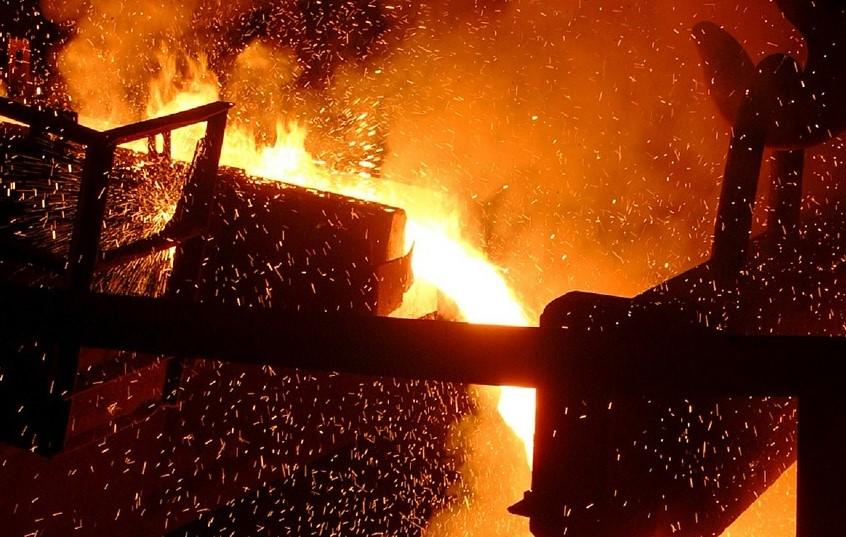 REslag ha investigado la valorización de escorias de acería
