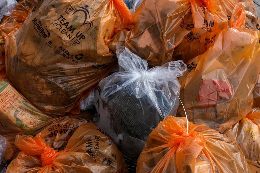PRE analiza los obstáculos al reciclaje de polietileno flexible
