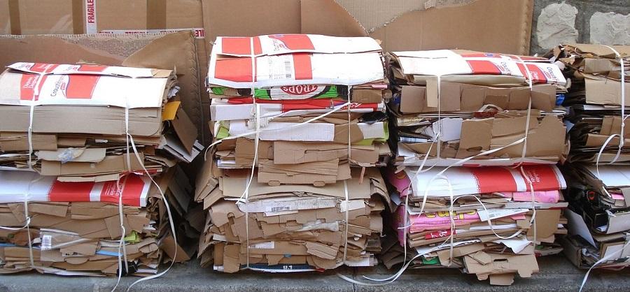 León impulsará la recogida de cartón comercial