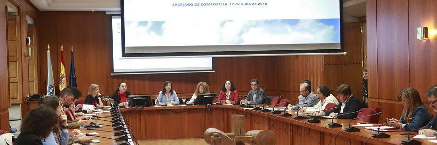 Galicia quiere ser referente en prevención y reutilización de residuos
