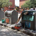 Diseñan un sistema 'inteligente' que predice el nivel de llenado de los contenedores de residuos para planificar la ruta de recogida más eficiente