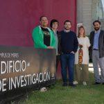 Nanotecnología para recuperar suelos contaminados