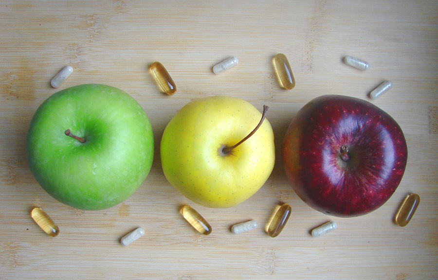 Nutracéuticos a partir de residuos alimenticios