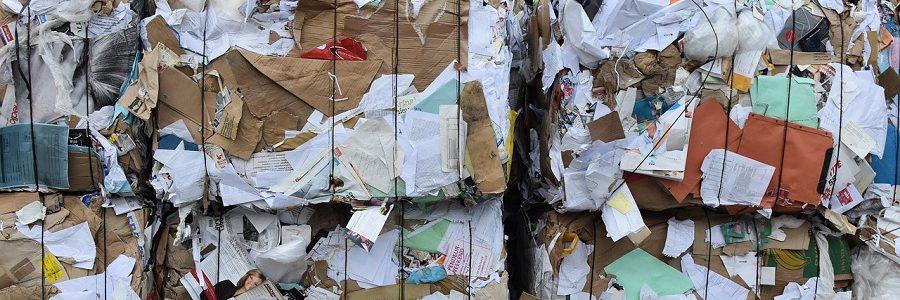 Inteligencia Artificial e Internet de las Cosas aplicadas a la gestión de residuos