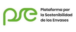 La plataforma por la sostenibilidad de los envases renueva su logo y su web