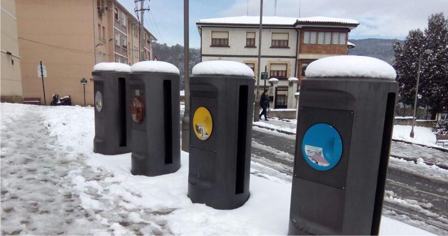 Envac se adjudica un nuevo contrato de gestión de recogida neumática de residuos en Vitoria