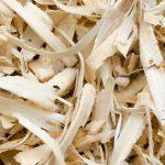 ITENE obtiene refuerzos biodegradables para envases a partir de residuos de serrín y tomateras