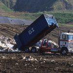 Los vertederos generan el 3% de las emisiones globales de efecto invernadero