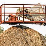 Analizan el reciclaje de áridos en la construcción en España y Chile