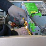 Recyclia y Revertia dan una segunda vida a más de 15.000 kg de aparatos electrónicos