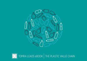 Nuevo eBook de TOMRA sobre la cadena de valor del plástico