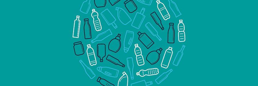 Un nuevo eBook de TOMRA Sorting Recycling analiza el papel de la cadena de valor del plástico para reducir los residuos