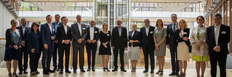 10.000 millones de euros para promover la economía circular en la UE