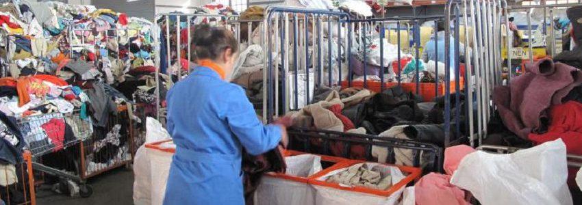 AERESS recuperó 81.000 toneladas de residuos para su reutilización y reciclaje en 2018