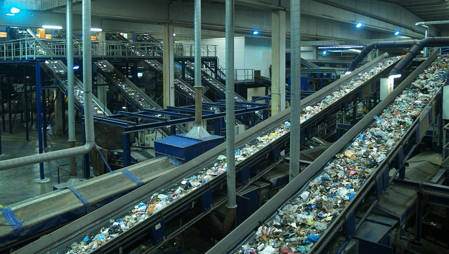Nuevo curso sobre gestión de residuos y economía circular