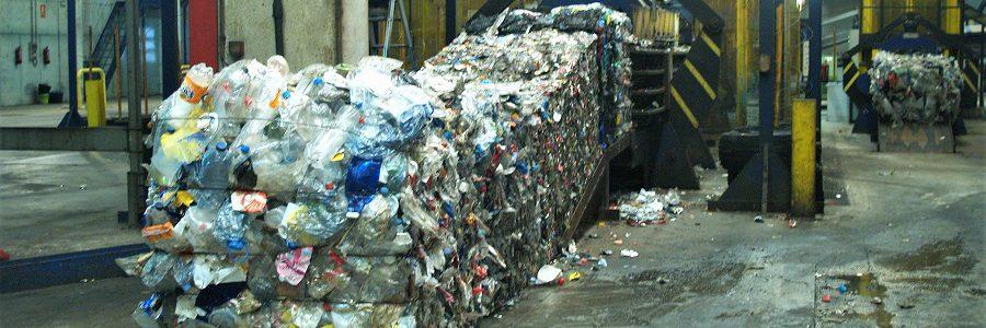 PIMEC alerta de que Europa solo recicla el 30% de sus casi 26 millones de toneladas de residuos plásticos