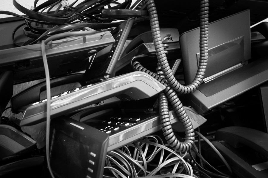 Ecolec aumenta la gestión de residuos electrónicos en el primer semestre de 2019