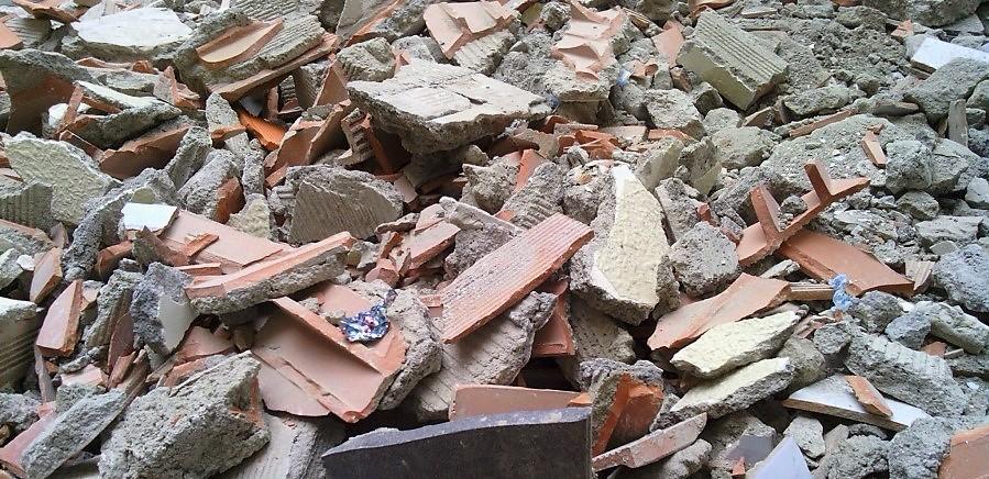La ARC convoca ayudas a la restauración de escombreras