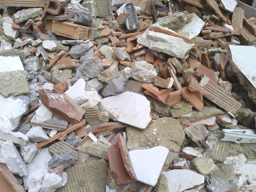 Licitado el sellado de sellado de 150 escombreras en Soria