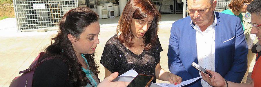 30 ayuntamientos gallegos recibirán ayudas para la recogida selectiva de residuos urbanos