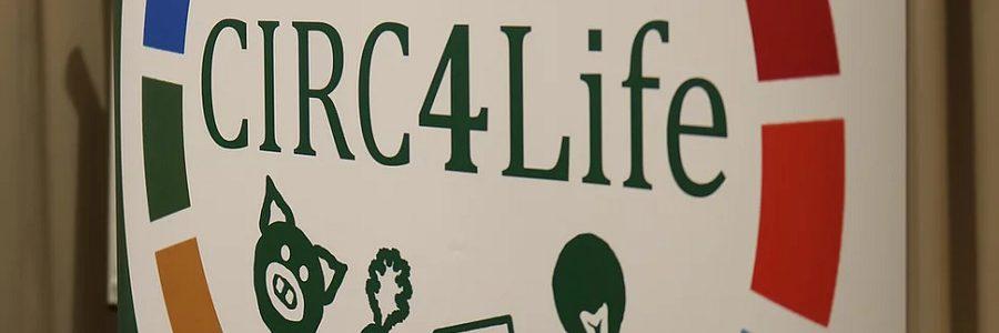 El proyecto CIRC4life lanza una encuesta sobre reciclaje dirigida a consumidores
