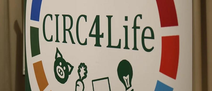 CIRC4life lanza una encuesta sobre reciclaje y reutilización de residuos