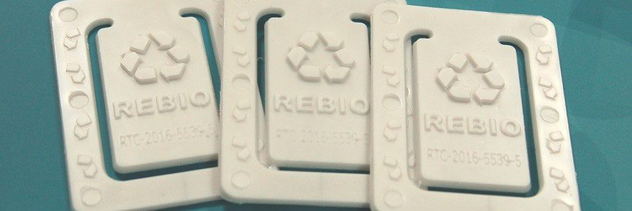 Desarrollan nuevos productos con plásticos biodegradables reciclados