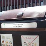 Valorando la magnitud del cambio hacia contenedores inteligentes en las ciudades