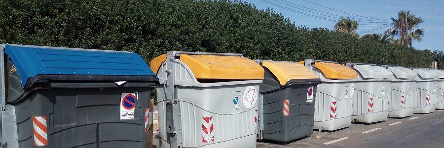 Nuevas ayudas para fomentar la recogida selectiva de residuos en Cataluña