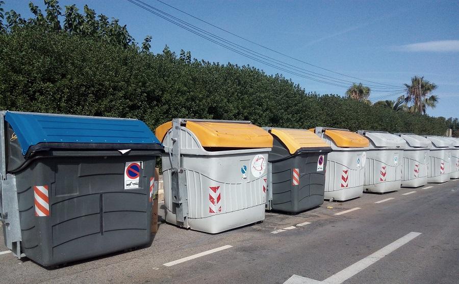 Nuevas ayudas a la recogida selectiva de residuos en Cataluña
