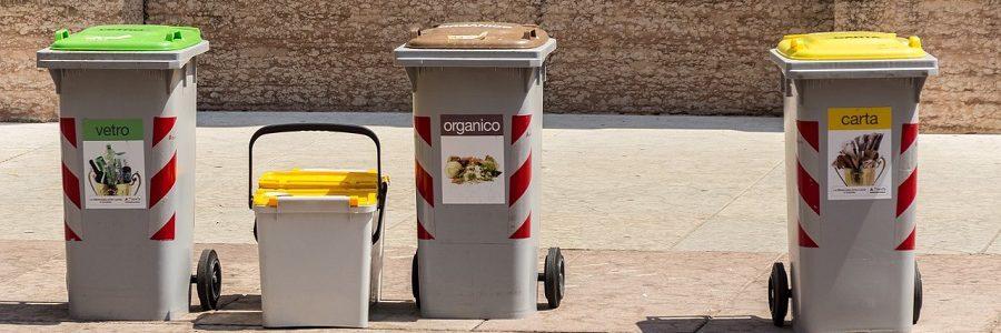 Una nueva plataforma web recoge datos de 242 sistemas de recogida de residuos urbanos europeos
